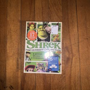Shrek movies for Sale in Manchester, NH