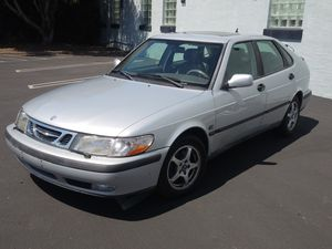 2001 SAAB 9-3 Clean well maintained for Sale in Berkeley, CA