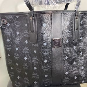 Mcm Tote Reversible for Sale in Bowie, MD