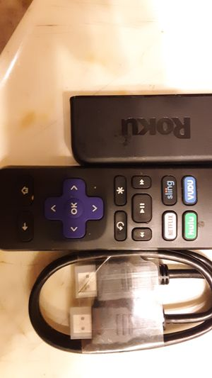 Roku Express for Sale in Maricopa, AZ