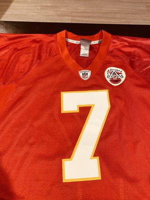 Kansas City Chiefs jersey for Sale in Bedford, TX