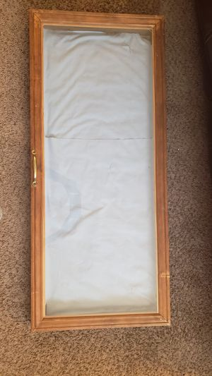 Display case for Sale in Auburndale, FL