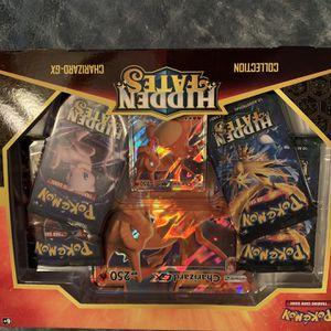 Pokémon Hidden Fates for Sale in Fresno, CA