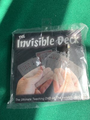 The invisible Deck for Sale in Lawrenceville, GA