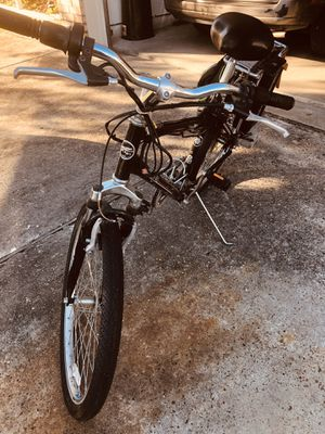 Electric bicycle for Sale in Baytown, TX