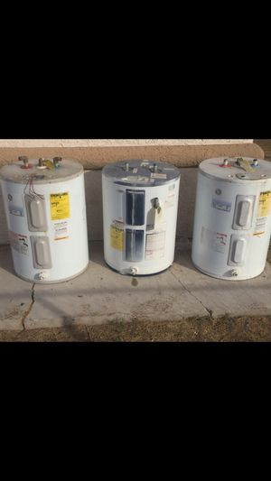 Water heaters for Sale in Las Vegas, NV