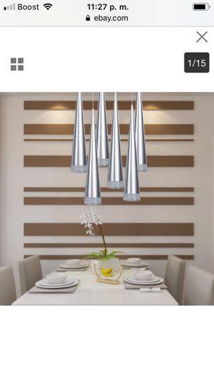 LED Ceiling Light Dinging Room Chandelier Hallway Kitchen Island Hanging Lamp for Sale in Hayward, CA