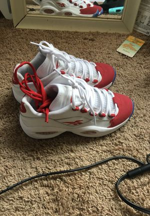 Iverson Question lows for Sale in Greensboro, NC