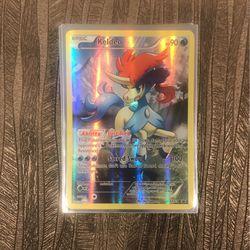 Keldeo XY118 Promo Pokémon Card for Sale in San Lorenzo,  CA