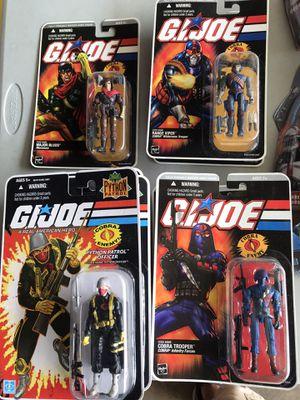 GI Joe Action Figures Toys for Sale in Santa Ana, CA