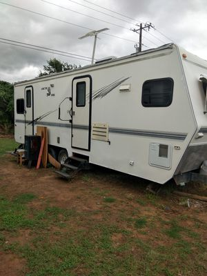 Rv artic fox for Sale in Spicewood, TX