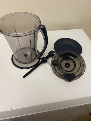 Nuwave pitcher for Sale in Garrison, MD