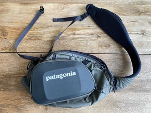 Patagonia Stealth Atom Fly Fishing Sling for Sale in Salt Lake City, UT