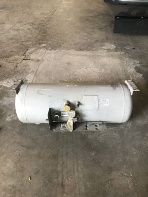 RV propane tank 24 Gallons for Sale in Sumerduck, VA