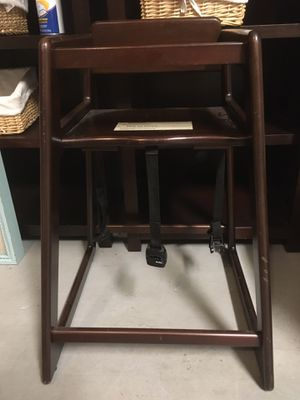 Pottery Barn Kids high chair for Sale in Pompano Beach, FL