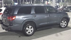 2008 Toyota Sequoia Limited for Sale in Sunrise, FL