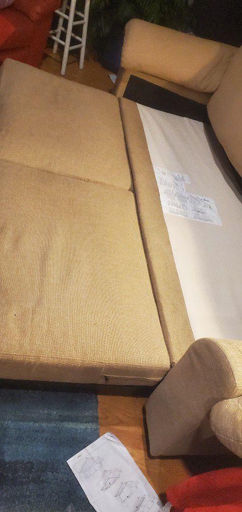 Sofa- Sleeper