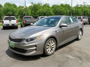 2016 Kia Optima for Sale in Whitehall, OH