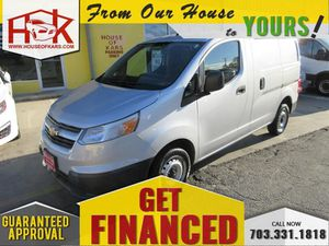 2015 Chevrolet City Express Cargo Van for Sale in Manassas, VA