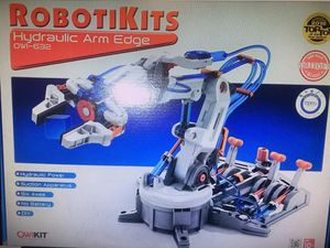 Robotikits game for smart kids for Sale in Los Angeles, CA