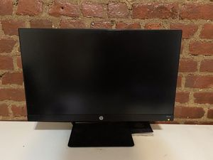 HP computer monitor for Sale in New York, NY