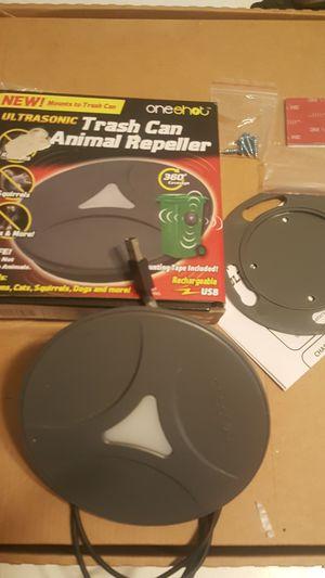 Animal repeller ultrasonic for Sale in Columbus, OH