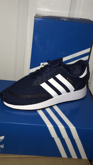 Adidas N-5923 blue sneakers shoes for Sale in Los Angeles, CA