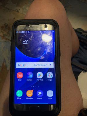 Samsung Galaxy S7 edge for Sale in Brooklyn, NY