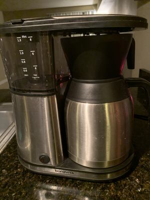 Bonavita coffee maker for Sale in Monroe, WA