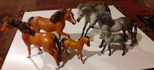 HORSES PLASTIC for Sale in West Palm Beach, FL