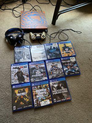PlayStation 4 for Sale in Pfafftown, NC