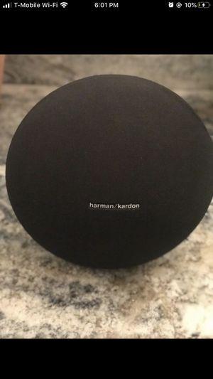 Harman kardon speaker for Sale in Long Beach, CA