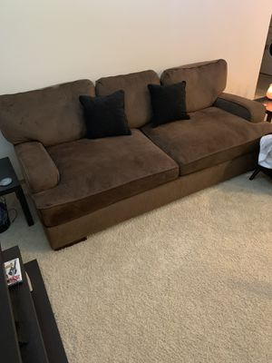 Couch and Chair for Sale in Joint Base Lewis-McChord, WA