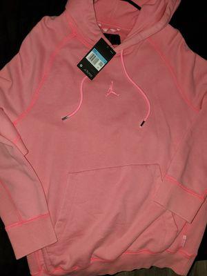 Jordan wings mens hoodie medium new for Sale in San Diego, CA