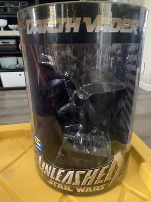 Star Wars Unleashed Action Figures for Sale in San Diego, CA