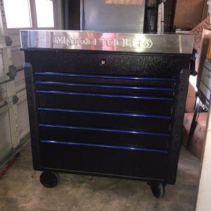 Matco Toolbox for Sale in Lexington, SC