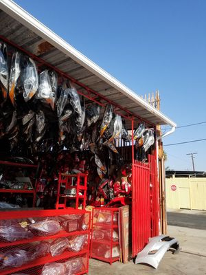 Auto body parts for Sale in Los Angeles, CA
