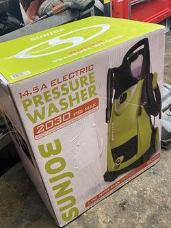 Brand New Pressure Washer for Sale in Perth Amboy,  NJ