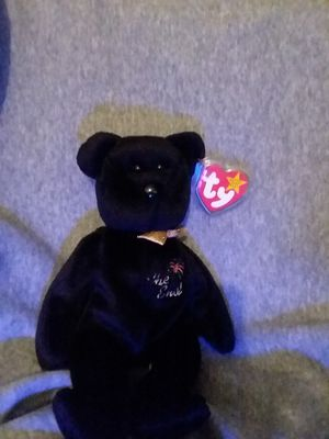 Rare collectable ty beanie baby for Sale in Valley Center, CA