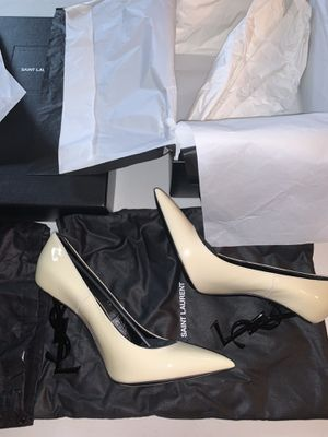 YSL size 38 for Sale in Houston, TX