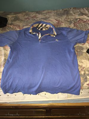 Burberry shirt for Sale in Bronx, NY