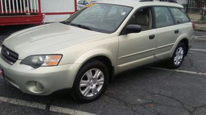 2005 Subaru Legacy Wagon for Sale in Baltimore, MD