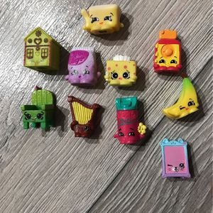 Shopkins Toys for Sale in Levittown, NY