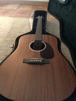 Martin Acoustic Guitar for Sale in Glendale, AZ