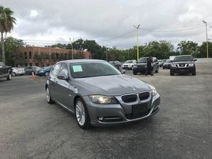 2011 BMW 3 SERIES 335I for Sale in San Antonio, TX