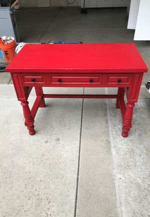 Desk antique for Sale in Carlsbad, CA
