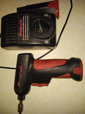 Snap on drill for Sale in Stokes, NC