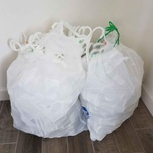 Free Bag of Hangers for Sale in West Palm Beach, FL