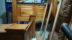 Headboard footboard only 100$! No side rails! Delivery included! for Sale in Miami, FL