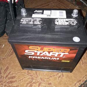 Car battery for Sale in Shelton, WA